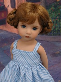 "Dianna Effner Little Darling Dolls 13"" #DiannaEffner"