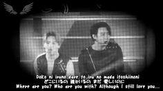 JYJ Wake Me Tonight [Eng 日本語 Romaji Sub]