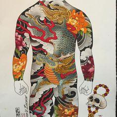 Artist: Luciano Vazquez Lococo