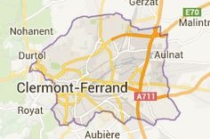 Clermont ferrand - France