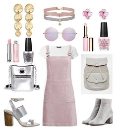 """""""90s"""" by colesumler on Polyvore featuring Office, Dorothy Perkins, Miss Selfridge, Gianvito Rossi, Topshop, Alexander Wang, ASOS, Kenneth Jay Lane, Ted Baker and Christian Dior"""