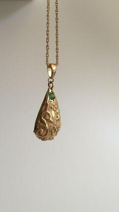 Ana Cavalheiro necklace