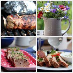Vis innlegget for mer. Tzatziki, Grilling, Turkey, Fresh, Meat, Chicken, Cooking, Food, Kitchen