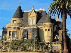 Magic Castle in Hollywood. Hard to get tickets, but an experience you will never forget!