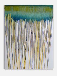 """Saatchi Online Artist: Marc Schmitz; Oil, 2012, Painting """"# 76"""""""