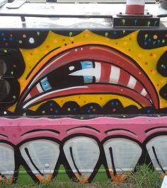 Boat House Graffiti @ London E3 Boat House, Graffiti, London, London England, Graffiti Artwork, Street Art Graffiti