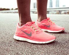Nike Free-have them!!