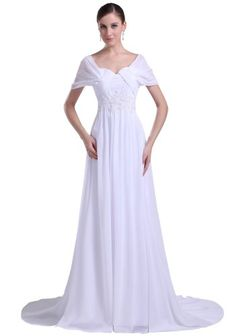 herafa p31704-22 Evening Gowns Elegant Scoop Neck Shortsleeve Delicate Beading Long 0 A-Line White herafa,http://www.amazon.com/dp/B00BQ2EQS8/ref=cm_sw_r_pi_dp_.RZqtb0BAV1GKYXC