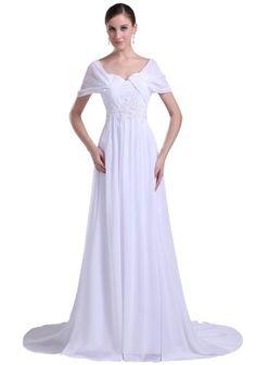 herafa p31704-22 Evening Gowns Elegant Scoop Neck Shortsleeve Delicate Beading Long 0 A-Line White herafa,http://www.amazon.com/dp/B00BQ2EQS8/ref=cm_sw_r_pi_dp_.RZqtb0BAV1GKYXC