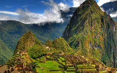 Peru BookMyTicket | India's No 1 Travel Site Book Flights, Hotels, Holiday Packages, Visa, Passport, Movie, Resorts, Bus Tickets www.bookmyticket.com or just give us MISSED CALL 022-66209999 Peru is a country in South America that's home to a section of Amazon rainforest and Machu Picchu, an ancient Incan city set high in the Andes mountains.