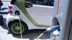 Cronaca: #Auto #elettriche #obbligatoria in ogni casa la presa per ricarica? (link: http://ift.tt/2bXxKLx )