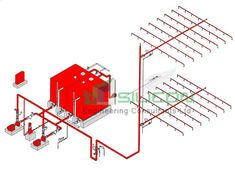 Aarush Fire Systems is leading dealer of Fire Sprinkler Systems in Pune. This system made up from series of components including; Stop Valve, Alarm Valve, Fire Sprinkle. Sprinklers, Fire Hydrant System, Fire Fighting Pumps, Fire Protection System, Fire Sprinkler System, Piping Design, Ups System, Fire Alarm System, Types Of Fire