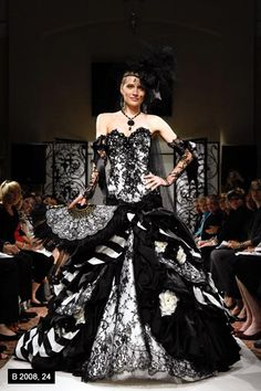 Again.. Spain.. Matador...Could I walk with a zebra? I would wear it then..