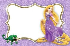 www.milfiestasinfantiles.com invitaciones-fiestas-infantiles invitaciones-de-enredados-o-rapunzel-para-imprimir-gratis