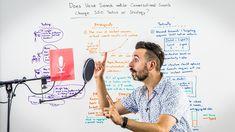 Wie wird Voice Search Suchmaschinen-Marketing (SEO & SEA) verändern? Wie kann Content Marketing diese Entwicklung unterstützen? Seo Strategy, Content Marketing Strategy, Best Seo Services, Power Of Social Media, Travel Reviews, Old Video, You Youtube, How To Get Money, The Voice