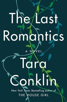 The Last Romantics by Tara Conklin and other new books about women on the front lines of history. The Last Romantics by Tara Conklin and other new books about women on the front lines of history. Great Books, New Books, Books To Read, Library Books, Open Library, Reading Lists, Book Lists, Reading Books, Cover Design
