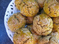 O Bolinho de Sábado: Biscoitos de Azeite