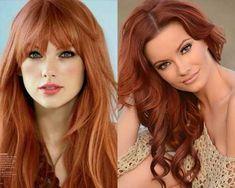 Μακιγιάζ για κόκκινα μαλλιά και ζεστό δέρμα! | Beauty Secrets Μυστικά Ομορφιάς Beauty Secrets, Red Hair, Kai, Hair Beauty, Hair Styles, Beautiful, Redheads, Red Hair Weave, Hairdos