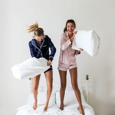 Sleep Style 10 Ideas On Pinterest Pajamas Lounge Wear Fashion