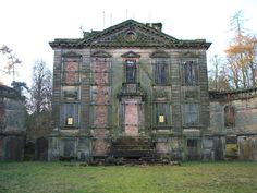 Mavisbank House, Scotland