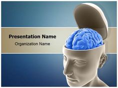 Human brain powerpoint presentation template is one of the best check out our professionally designed open your mind ppt template download toneelgroepblik Choice Image