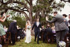 Charleston wedding - Legare Waring House via amelia + dan photography