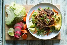 Spicy Paleo Chipotle Barbacoa, a recipe on Food52