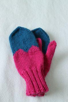 mittens again