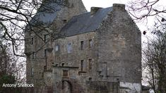 Walk in the shoes of Outlander's Jamie and Claire at the real life Lallybroch