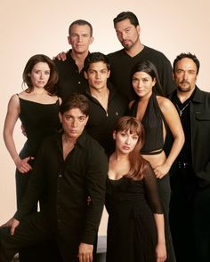 132 Best 2000 Tv Series Images On Pinterest Tv Series Tvs And