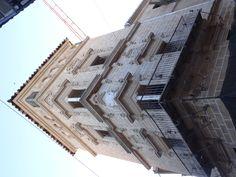 UBEDA. Palacio de los Señores de Guadiana