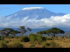 A little insight into a trek to the top of Kilimanjaro with Thomson Safaris!