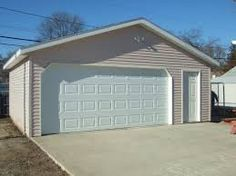 two car garage piqua lumber garages story largeg