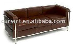 sofa piel varios colores, varios tamaños. Con gusto puedes tener un comedor ultra moderno , comodo y precioso