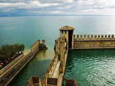 Limone Sul Garda, Itália