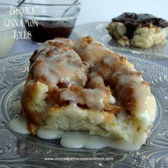 Bisquick Cinnamon Rolls | FaveGlutenFreeRecipes.com (gluten free bisquick, homemade cinnamon rolls, cinnamon rolls recipe)