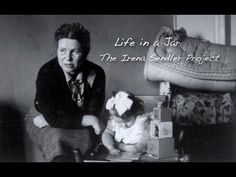 The Irena Sendler Project Documentary: LIfe in a Jar #video   #WWII