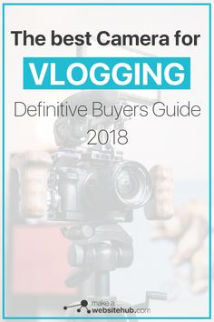 Go live your vlog dream with accessories that will put you in the league of vloggers. Buy yourself a camera that will help you create an amazing vlog.