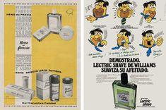 Publicidad siglo XX, 40 © Kawaski Taif