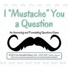 In+this+hilarious+Mustache-themed+set+of+card+games,+students+are+challenged+in+answering+and+formulating+questions.++This+material+includes:  ~Que...