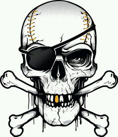 Pirates Ecu Pirates, Pirates Cove, Pirate Baby, Pirate Life, Halloween Rocks, Halloween Skeletons, Pirate Pictures, Pirate Signs, Leo Tattoo Designs