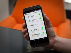 Get Started with IFTTT Android App in Few Simple Steps