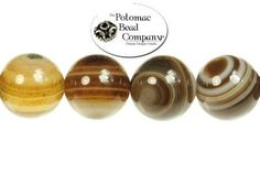 Brown Banded Agate Round 8mm  http://www.thebeadco.com/SPD/brown-banded-agate-round-8mm---6888871157844508415.jsp