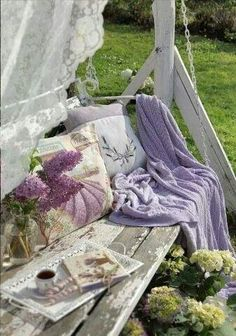 Relax in Pastels