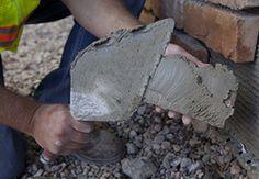 Stone Veneer Mortar (SVM)