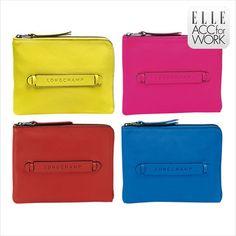 【ELLE】4色からお気に入りを選んで|エル・オンライン