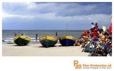 #Poland #sea #P20