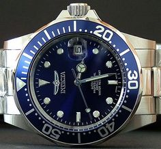 Submariner Hommage from Invicta