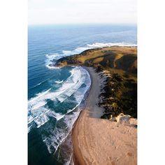 Coffee Bay | Mdumbi beach.