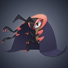 Name: Korboral Species: The Berry Farm Pokemon Type: Ability: Abundance* Info: It is known for its ability to grow a superb crop of berries using the rich nutrients found in its pouch. It will feed...
